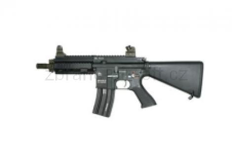 zbraně SRC - SRC SR416 K kov gen. III