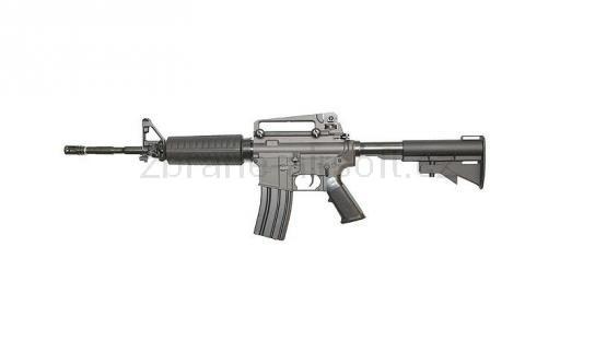 zbraně SRC - SRC SR4A1