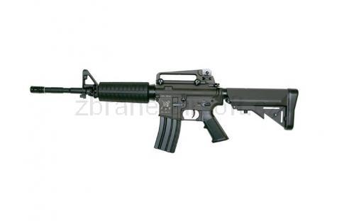 zbraně SRC - SRC SR4A1 (CS) kov gen. III