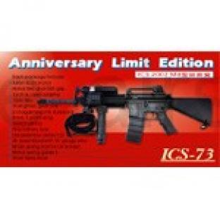 zbraně ICS - ICS 2007 ALE - M4 Short Stock