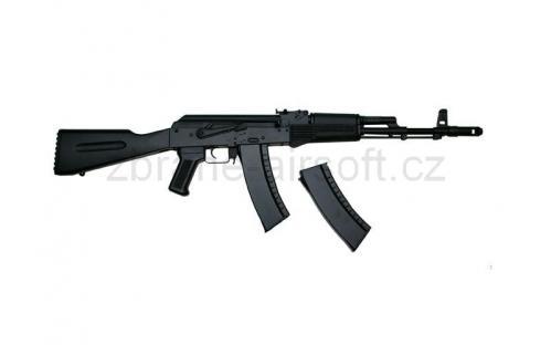 zbraně ICS - ICS AK-74 Black