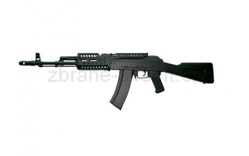 zbraně ICS - ICS AK-74 R.A.S.