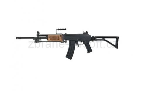 zbraně ICS - ICS Galil ARM Wood