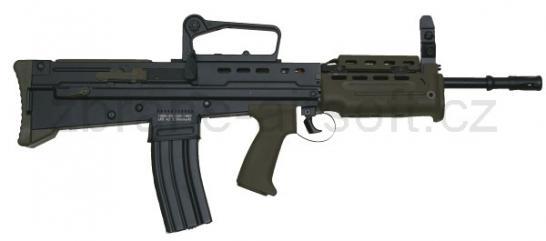 zbraně ICS - ICS L85 A2 Carbine