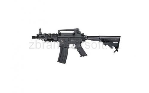 zbraně ICS - ICS M4 A1 CQB
