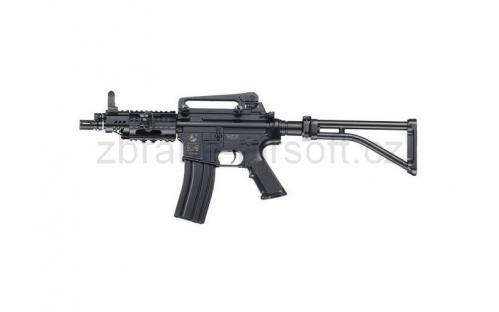 zbraně ICS - ICS M4 A1 CQB Folding Stock