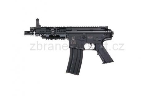 zbraně ICS - ICS M4 A1 CQB Pistol