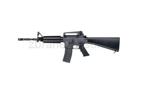 zbraně ICS - ICS M4 A1 Fixed Stock