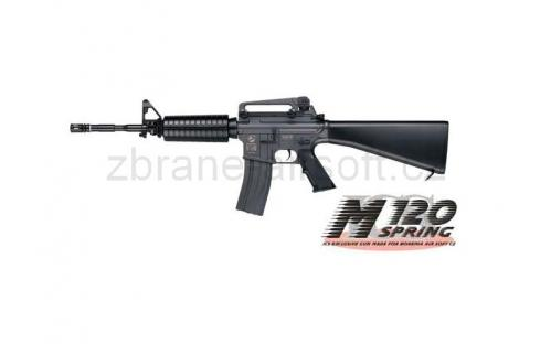 zbraně ICS - ICS M4 A1 Fixed Stock - upgrade