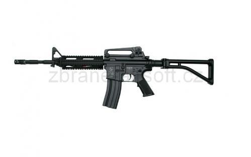 zbraně ICS - ICS M4 A1 R.A.S.