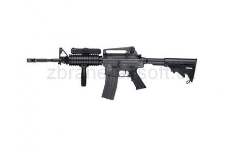 zbraně ICS - ICS M4 A1 R.I.S.