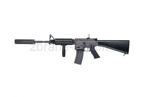 zbraně ICS - ICS M4 C-15 R.I.S.