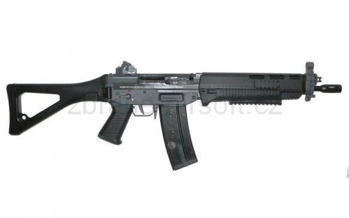 zbraně ICS - ICS SIG SG551 SWAT