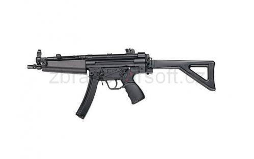 zbraně ICS - ICS SMG5 A1 Folding Stock