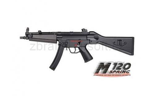 zbraně ICS - ICS SMG5 A4 - upgrade