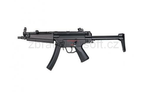 zbraně ICS - ICS SMG5 A5