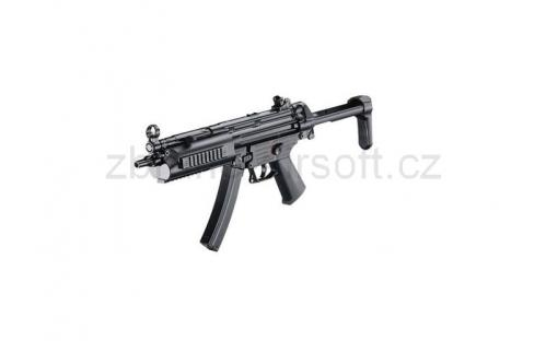 zbraně ICS - ICS SMG5 A5 PRO