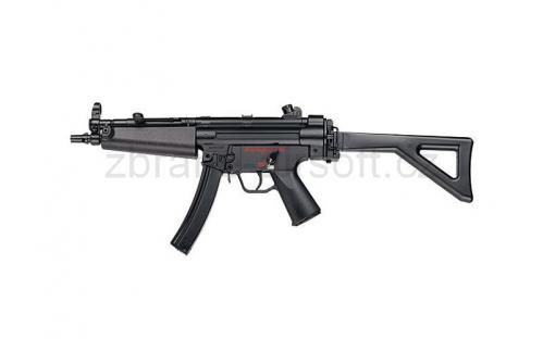 zbraně ICS - ICS SMG5 A6 Folding Stock