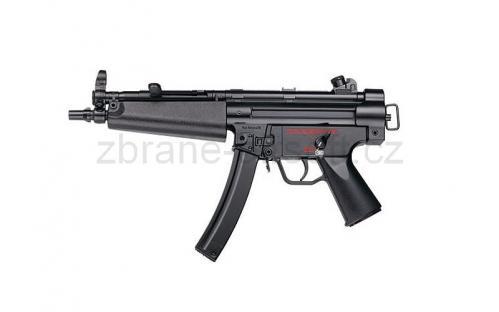 zbraně ICS - ICS SMG5 A6 W