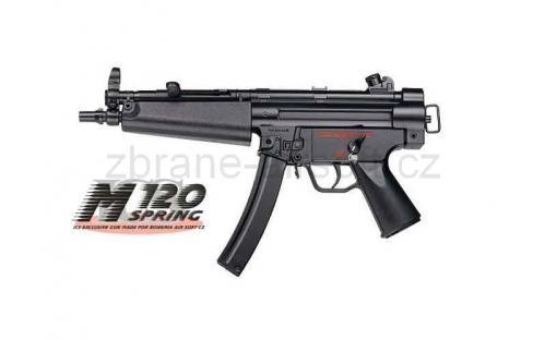 zbraně ICS - ICS SMG5 A6 W - upgrade