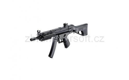 zbraně ICS - ICS SMG5 MS1