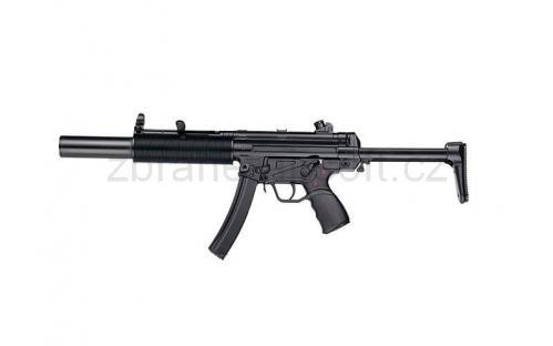 zbraně ICS - ICS SMG5 SD3