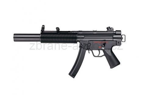 zbraně ICS - ICS SMG5 SD4 W
