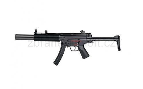 zbraně ICS - ICS SMG5 SD6