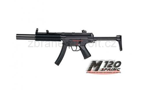 zbraně ICS - ICS SMG5 SD6 - upgrade
