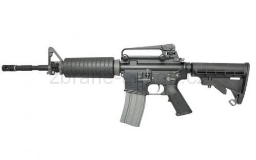 zbraně Classic Army - CA Armalite M15A4 Carbine blow back