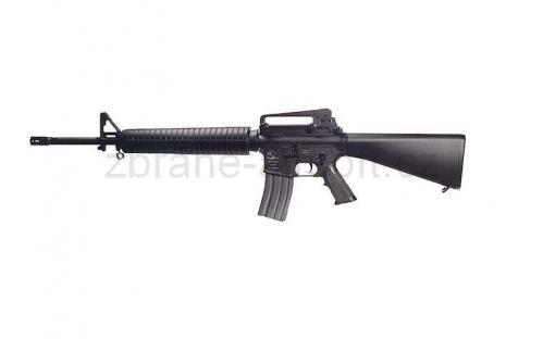 zbraně Classic Army - CA Armalite M15A4 Rifle NEW