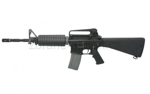 zbraně Classic Army - CA Armalite M15A4 Tactical Carbine blow back