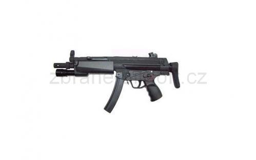 zbraně Classic Army - CA B and ;T MP5 A3 taktické předpažbí P60