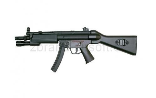 zbraně Classic Army - CA B and ;T MP5 A4 taktické předpažbí P60
