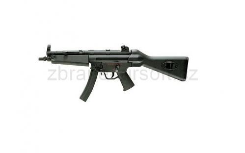 zbraně Classic Army - CA B and ;T MP5 A4 základní předpažbí