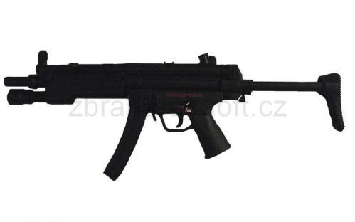 zbraně Classic Army - CA B and ;T MP5 A5 taktické předpažbí P60