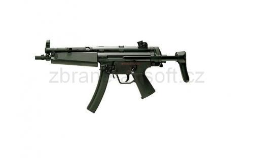 zbraně Classic Army - CA B and ;T MP5 A5 základní předpažbí