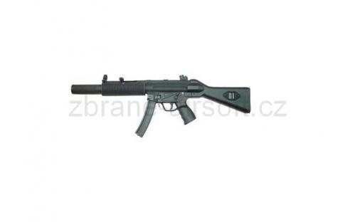 zbraně Classic Army - CA B and ;T MP5 SD2