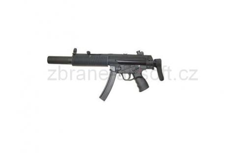 zbraně Classic Army - CA B and ;T MP5 SD3
