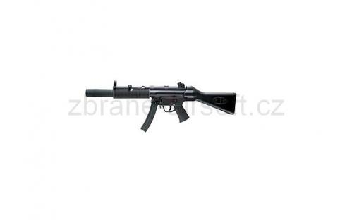 zbraně Classic Army - CA B and ;T MP5 SD5