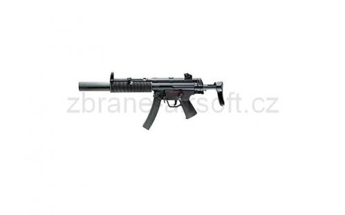 zbraně Classic Army - CA B and ;T MP5 SD6