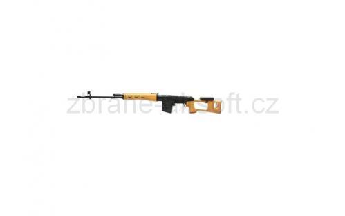 zbraně Classic Army - CA Dragunov SVD