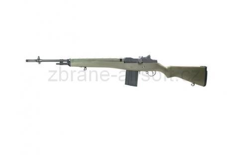 zbraně Classic Army - CA M14 Match OD