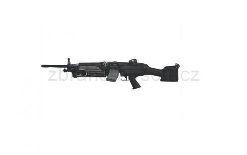 zbraně Classic Army - CA M249 MKII