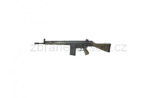 zbraně Classic Army - CA SAR Sportmatch M41 SG
