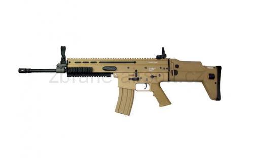 zbraně Classic Army - CA SCA - Light