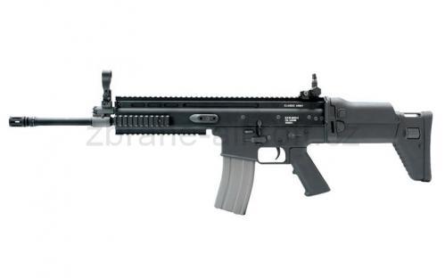 zbraně Classic Army - CA SCA CQC