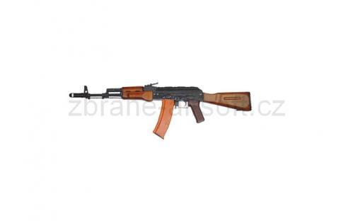 zbraně Classic Army - CA SLR105 A1 Steel+ dřevo