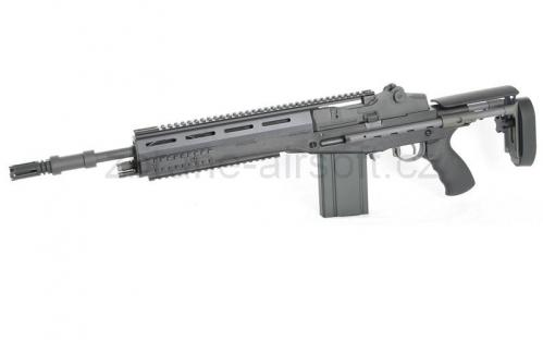 zbraně STAR - STAR M14 SOP Mod. NEW