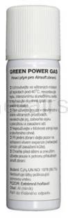 Airsoft Hnací plyny - Plynová láhev kapesní